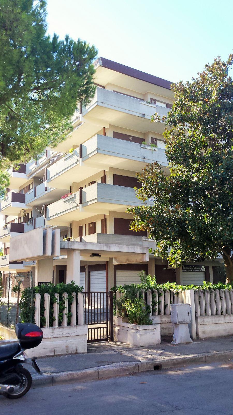 Appartamento in vendita in via piave 18 zona marina a for Case in vendita silvi marina