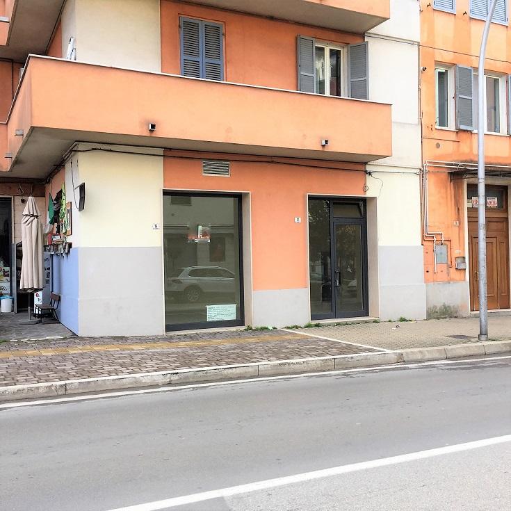 Negozio o locale in affitto in via colonnetta zona scalo - Fideiussione bancaria o assicurativa acquisto casa ...
